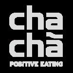 Kunden Rickenbacher Cha Cha Logo