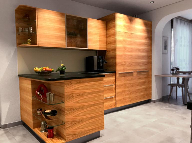 Küche Bättwil 1