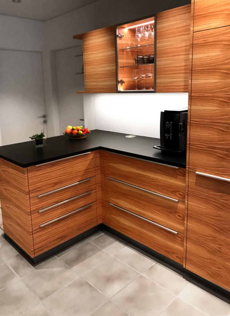 Küche Bättwil 4
