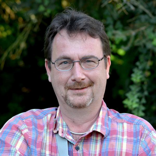 Team Mitarbeiter - Martin Zumbrunn