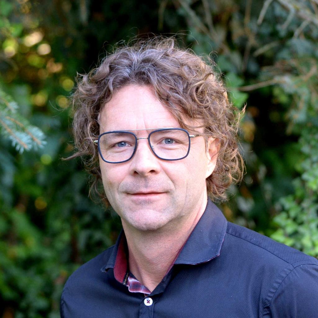 Team Mitarbeiter - Patrick Grieder